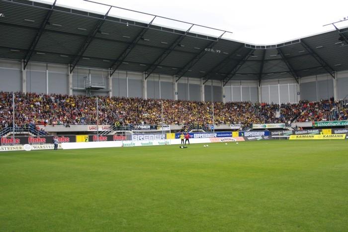 Stadium Paderborn