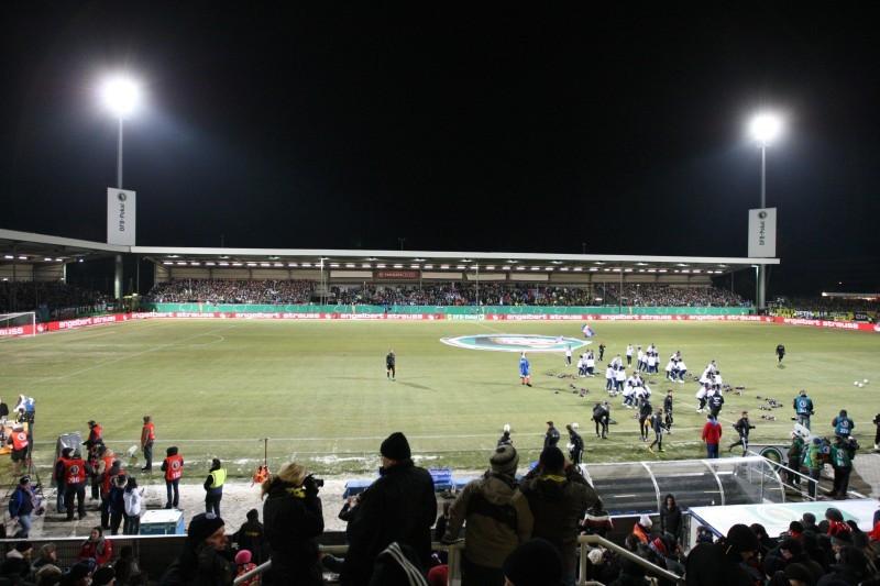Holstein Kiel: 11