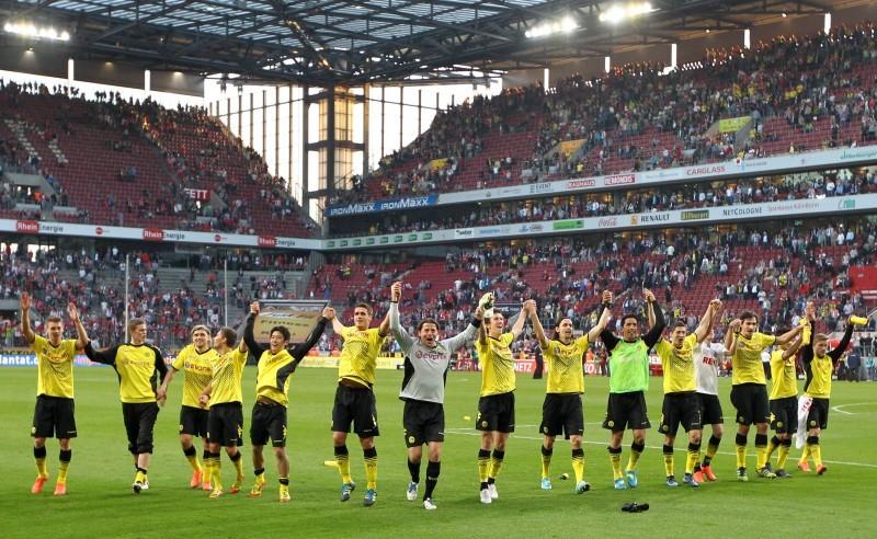 Einen Sieg konnte der BVB in Köln zuletzt 2012 feiern