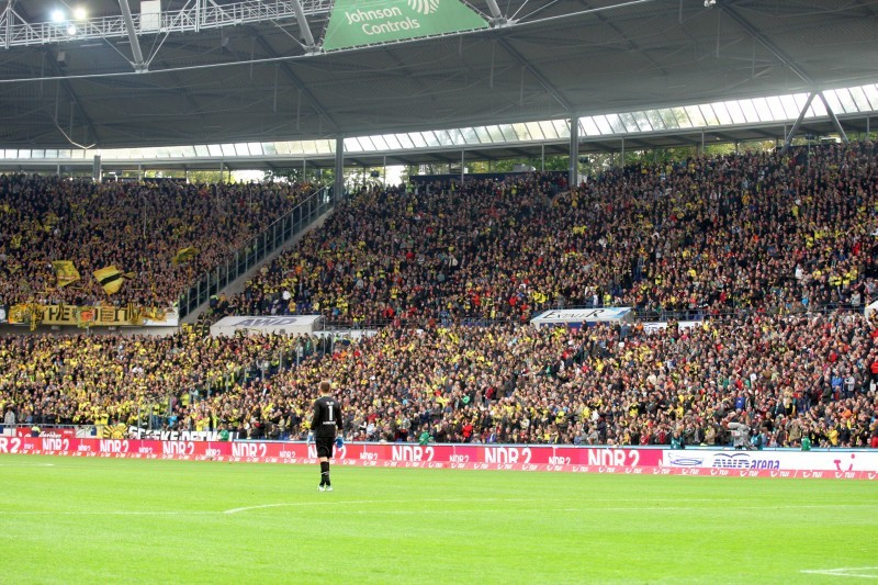 hannover 96 bvb