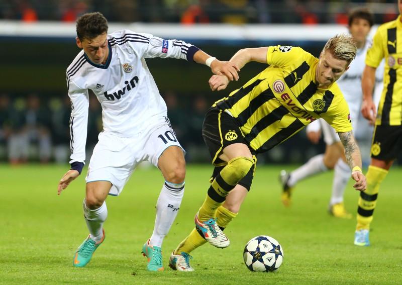 Zuletzt sieben Mal im Halbfinale - Real Madrid. 2013 war gegen den BVB Schluss