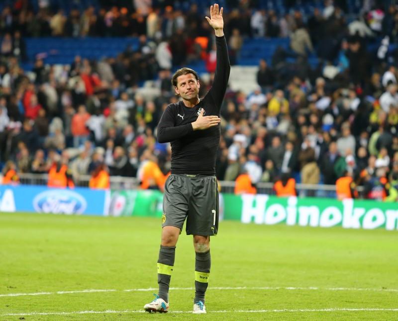 Mittlerweile fest in Dortmund verankert