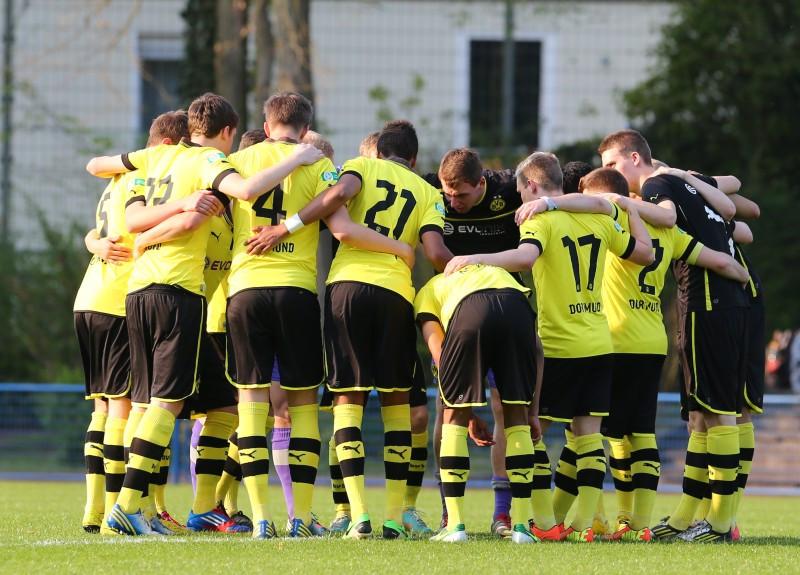 A-Jugend Bundesliga West