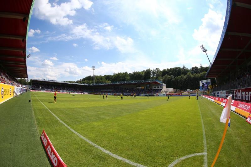 Stadion Heidenheim