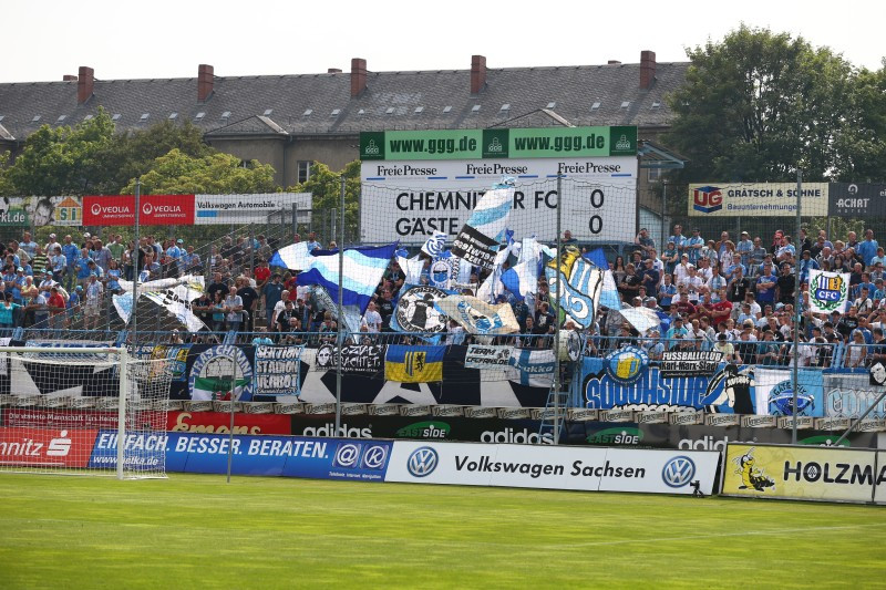 Chemnitzer Fc Bvb