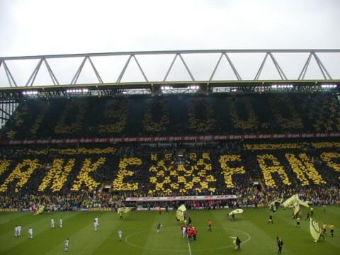 Danke, Fans, Meisterschaft, 2002, Best of Fans - Best of Fans - 'Danke Fans' Choreo