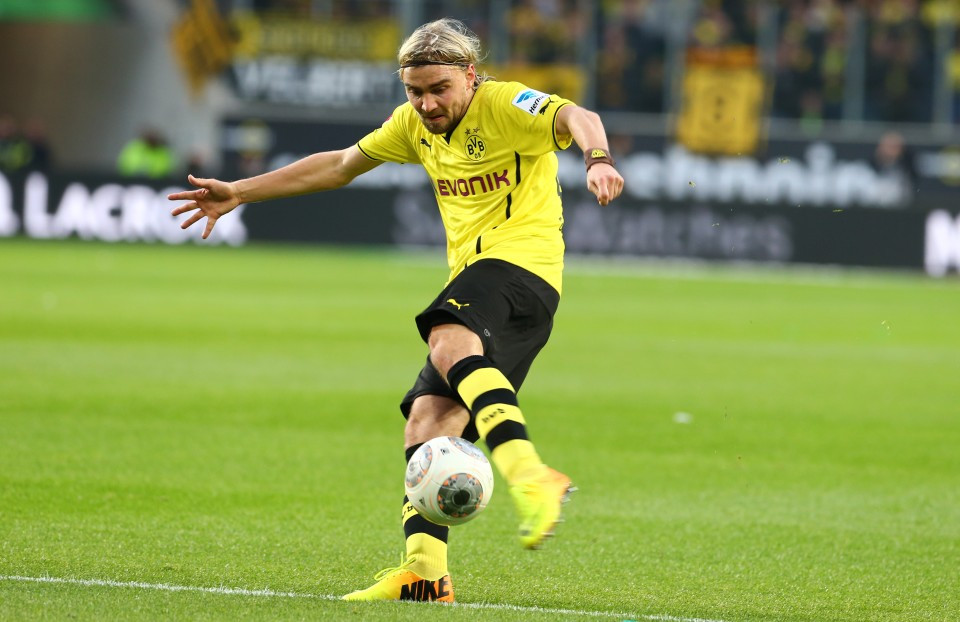 Marcel Schmelzer fehlt drei Wochen lang