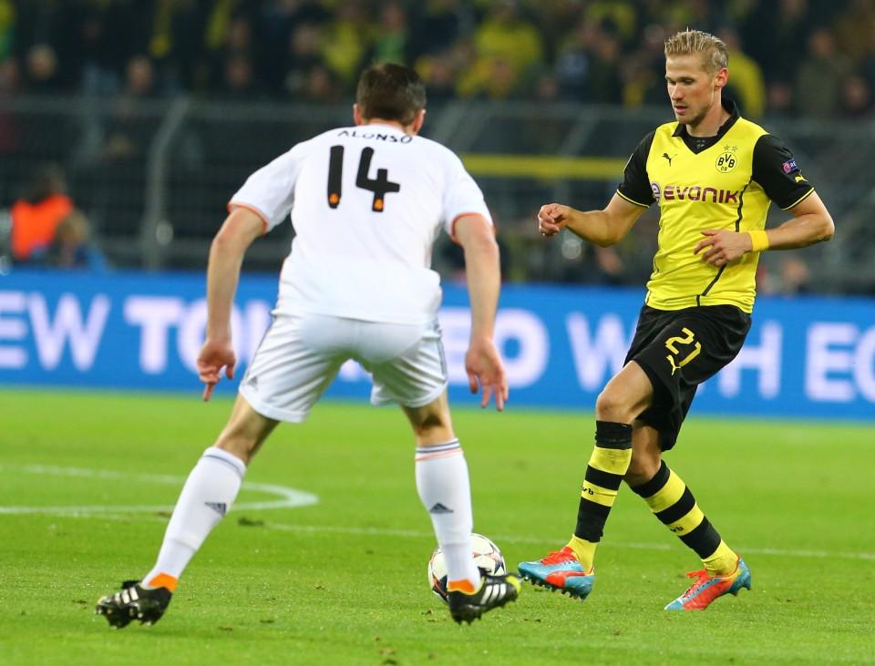 Gegen Real Madrid: Olli Kirch Fußballgott!