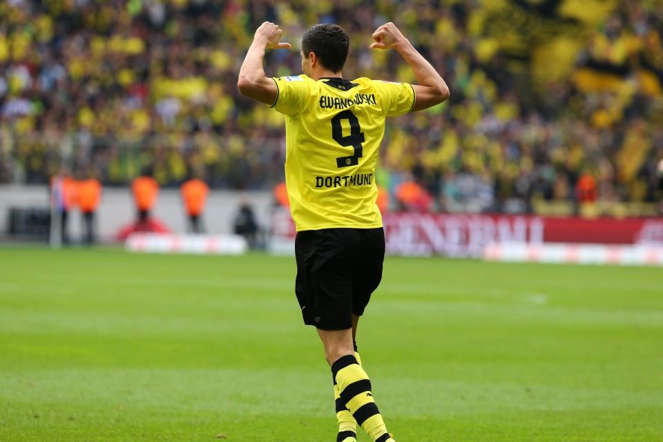 Wechselte 2010 von Posen nach Dortmund.