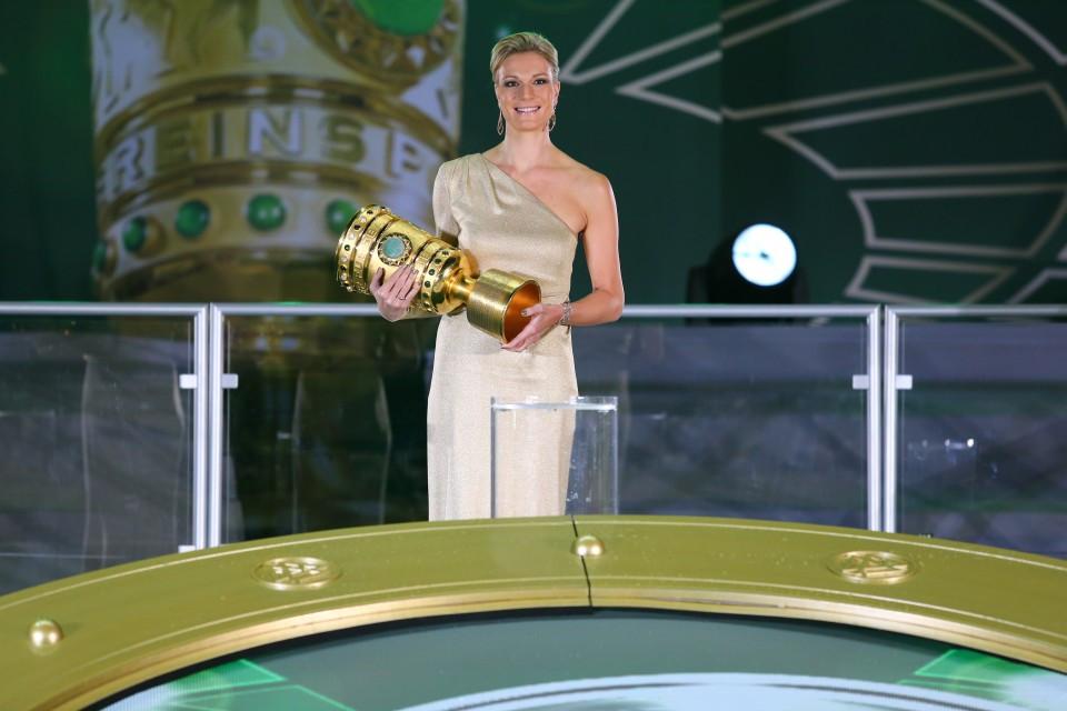 Holt den Pokal nach Dortmund!