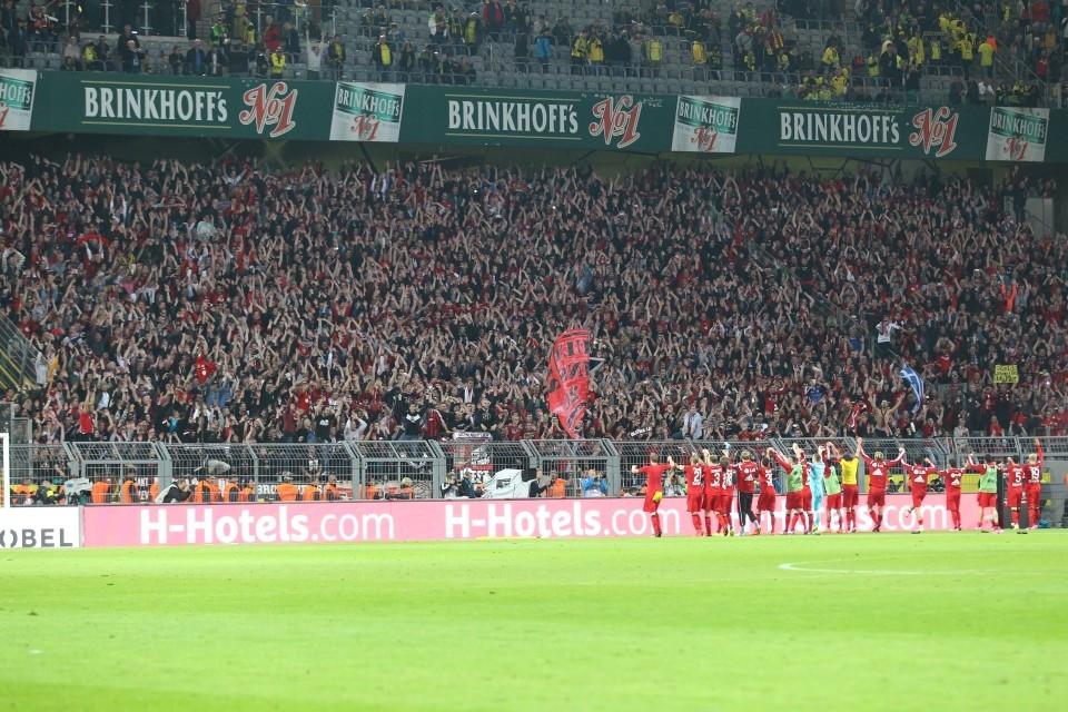 Gegen Leverkusen ist immer alles drin: Von Gegentoren nach neun Sekunden...