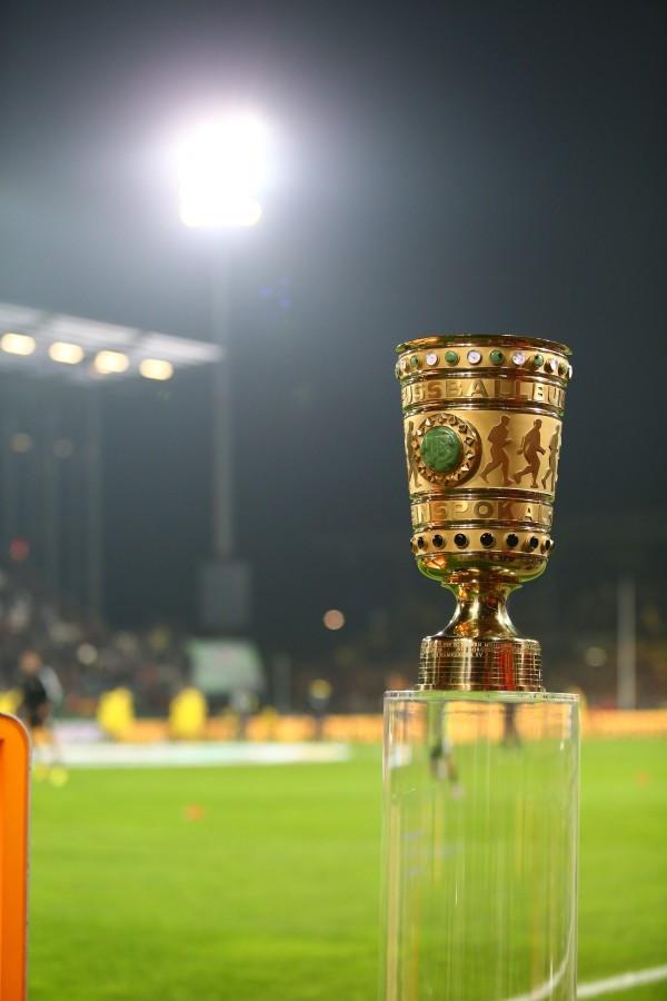 Hamburg Dfb Pokal