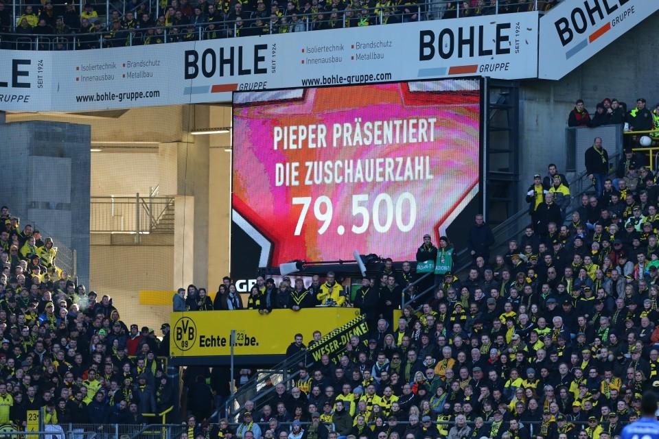 79.500 passten beim letzten Derby rein.