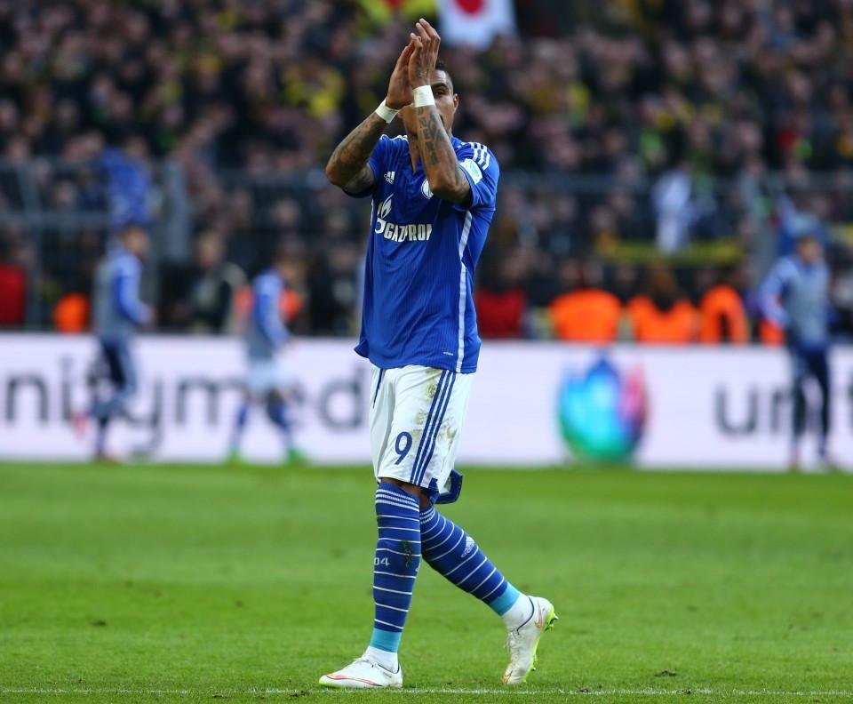 Muss sich verabschieden: Kevin-Prince Boateng