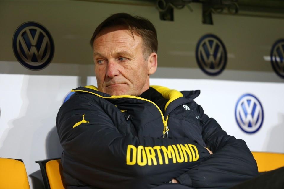 """Watzke: """"Wir sind der beste Ausbildungsverein der Bundesliga"""