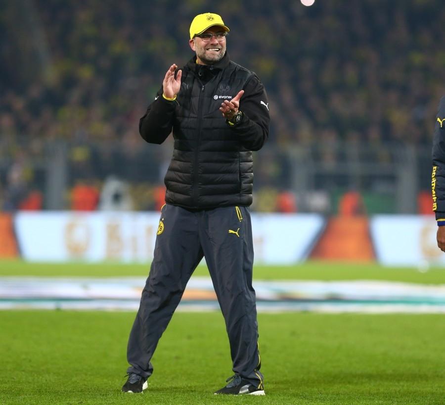 Damit hätte zu Saisonbeginn niemand gerechnet - Jürgen Klopp hört auf