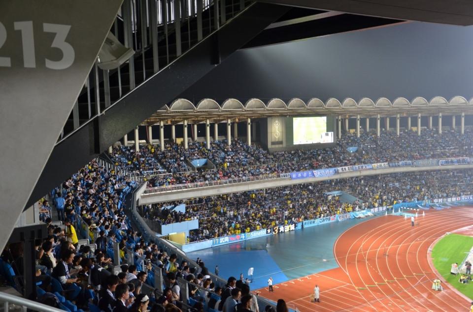 2015 gegen Kawasaki Frontale