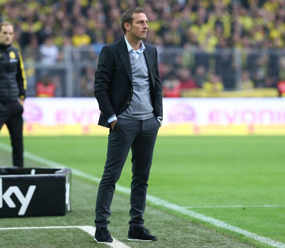 FCA-Coach Weinzierl