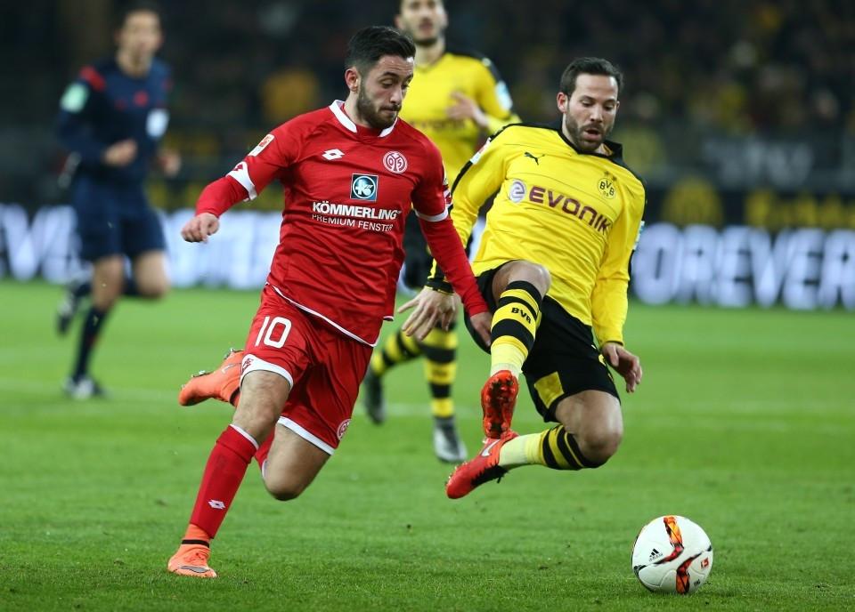 Yunus Malli muss bei Mainz ersetzt werden