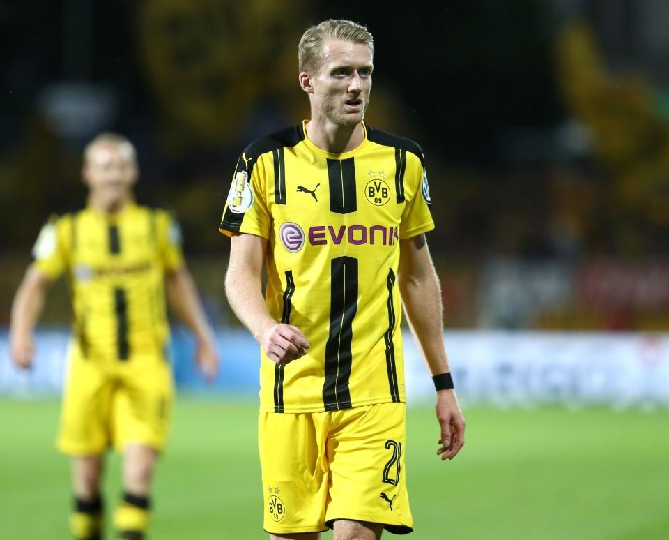 André Schürrle kommt bislang auf zwei Tore und drei Vorlagen
