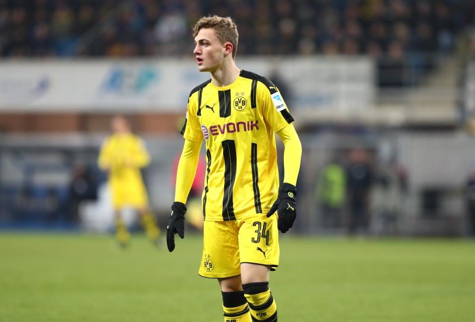Matchwinner Jacob Bruun Larsen