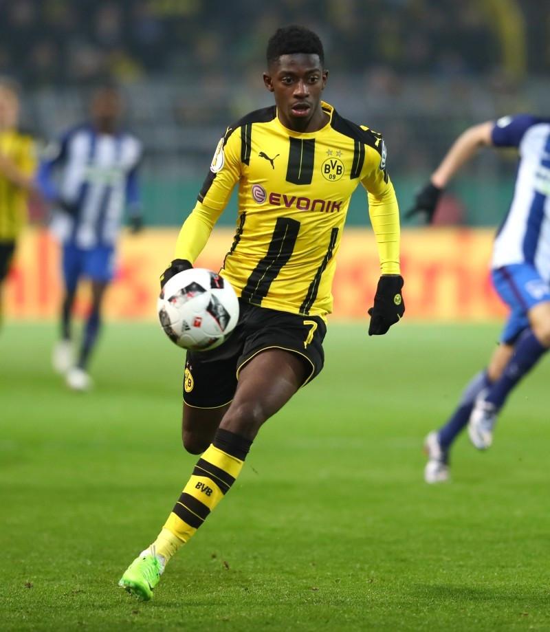 Gegen Hertha mit Krampf in die Kabine - und wieder zurück aufs Feld