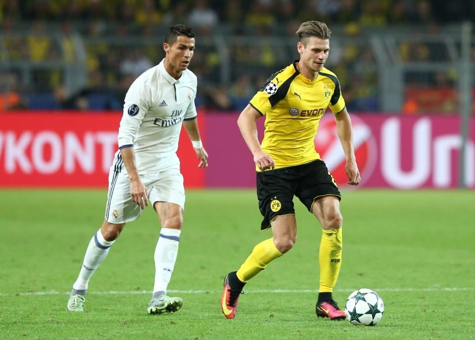 Passende Taktik gegen Madrid