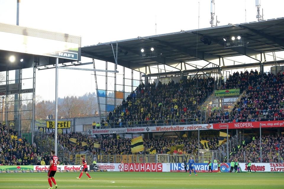 Saisonauftakt in Freiburg, aber nicht gegen den SC.