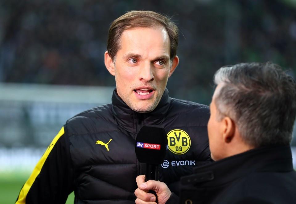 20162017, 1. Bundesliga, Fussball, Fußball, GER, 1.BL, 1. BL, Herren, Saison, Sport, football, Portrait, Mikrofon - Borussia Mönchengladbach - BVB