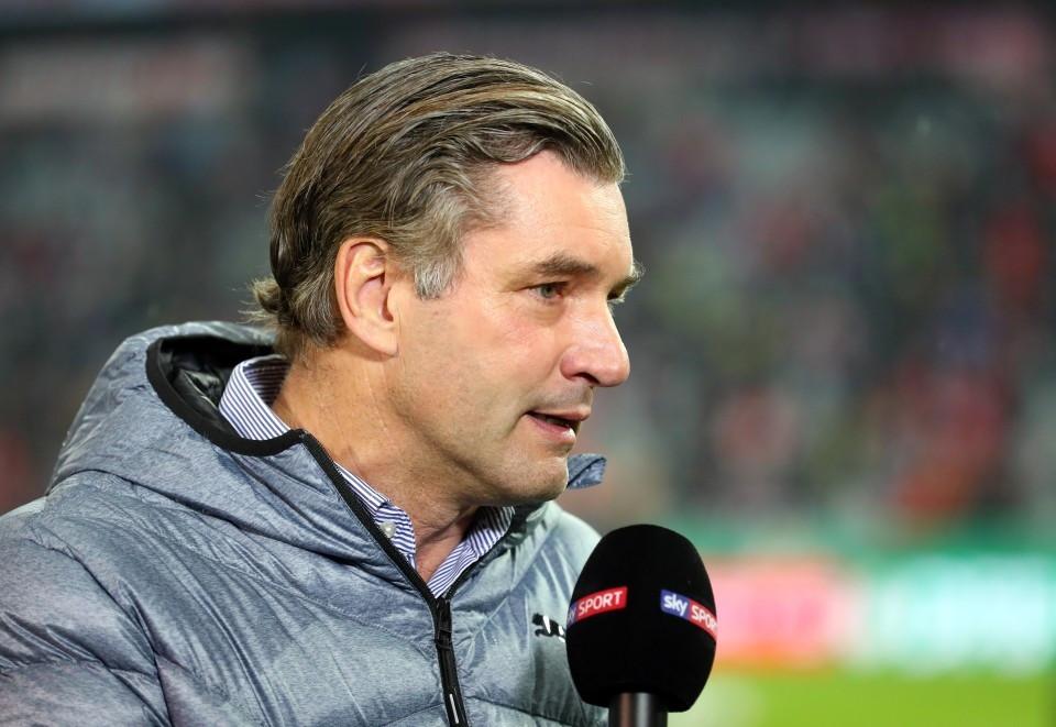 20162017, 1. Bundesliga, Fussball, Fußball, GER, Herren, Saison, Sport, football, Berlin, Vereinspokal, fünfte, Runde, Portrait - FC Bayern München - BVB