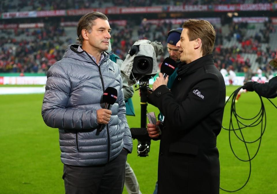 20162017, 1. Bundesliga, Fussball, Fußball, GER, Herren, Saison, Sport, football, Berlin, Vereinspokal, fünfte, Runde, Halbfigur, halbe Figur, Halbkoerper - FC Bayern München - BVB