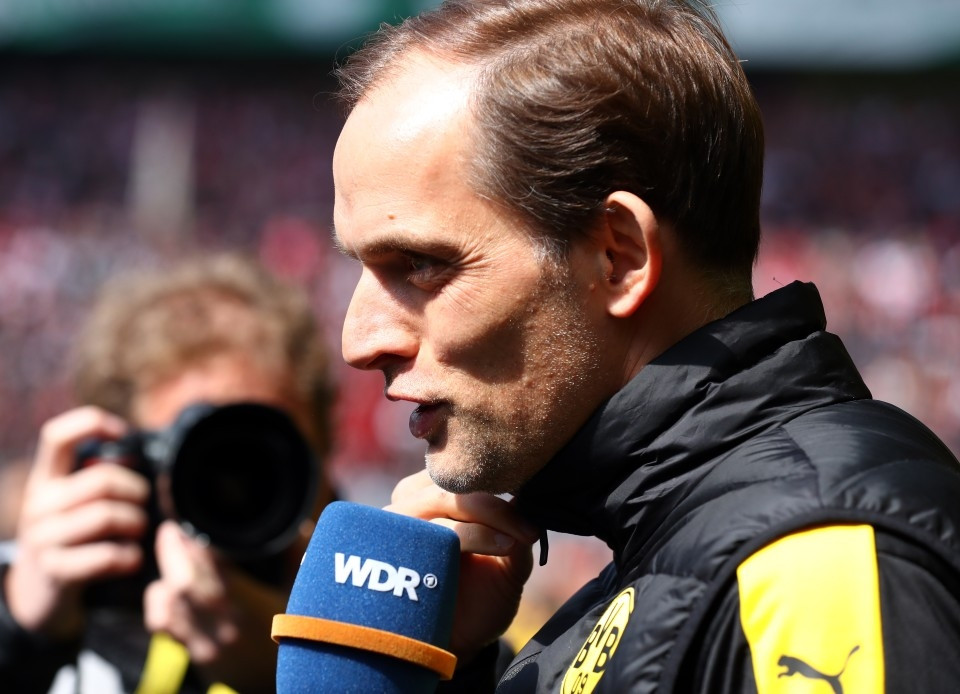 20162017, 1. Bundesliga, Fussball, Fußball, GER, 1.BL, 1. BL, Herren, Saison, Sport, football, Portrait, Mikrofon - BVB - 1. FC Köln