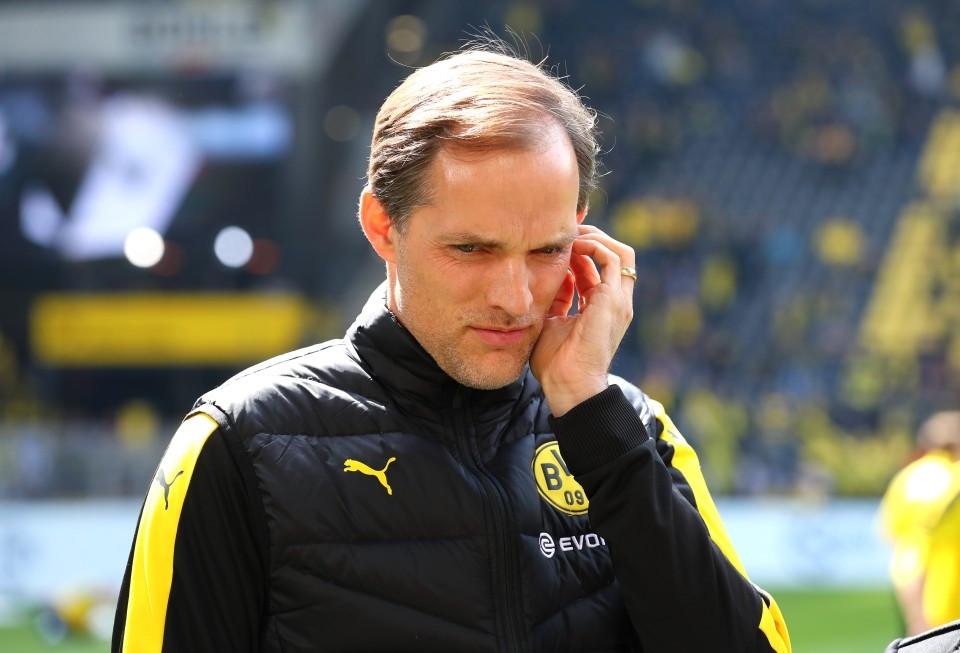 20162017, 1. Bundesliga, Fussball, Fußball, GER, 1.BL, 1. BL, Herren, Saison, Sport, football, Portrait - BVB - 1. FC Köln