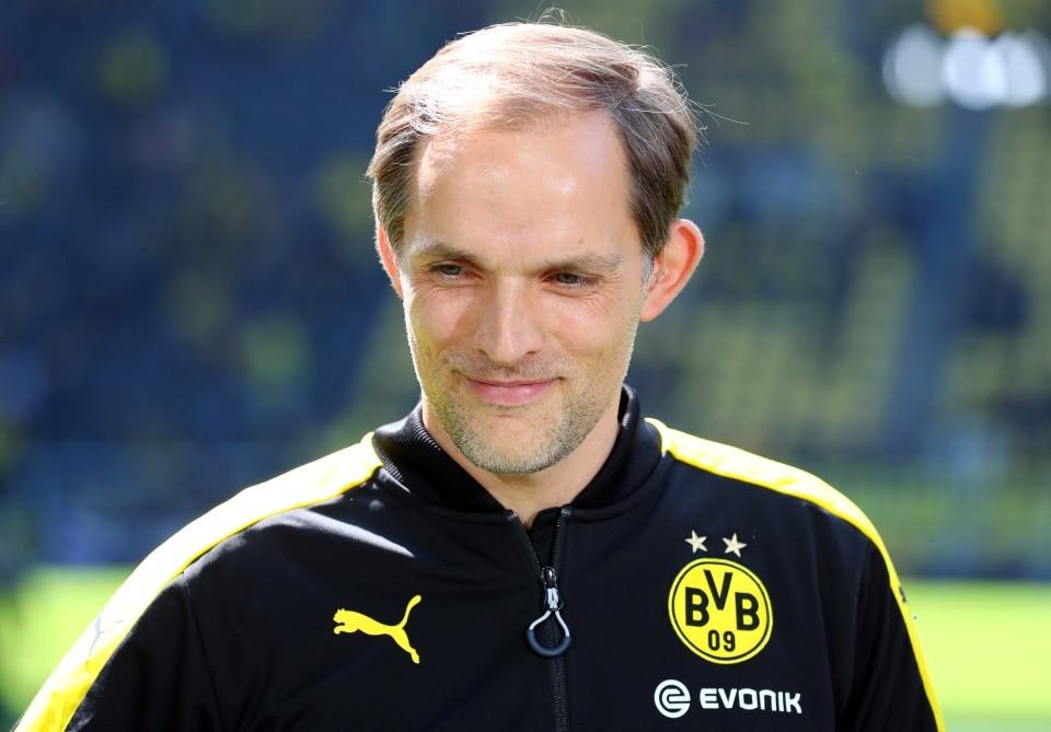 20162017, 1. Bundesliga, Fussball, Fußball, GER, 1.BL, 1. BL, Herren, Saison, Sport, football, Portrait - BVB - TSG Hoffenheim