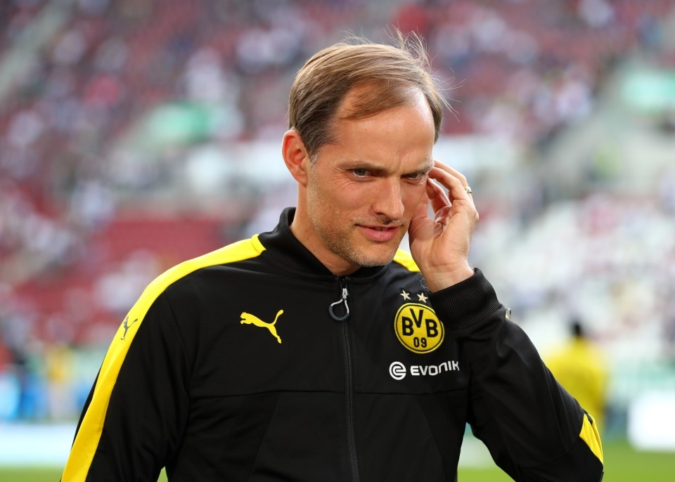 20162017, 1. Bundesliga, Fussball, Fußball, GER, 1.BL, 1. BL, Herren, Saison, Sport, football, Portrait - FC Augsburg - BVB