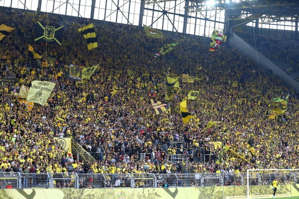 Heimsieg, 34. Spieltag, SV, Werder, Bremen, SVW, 1. Bundesliga, Rückrunde, Fußball, Borussia, Dortmund, BVB, 09, Saison 201617 - BVB - Werder Bremen