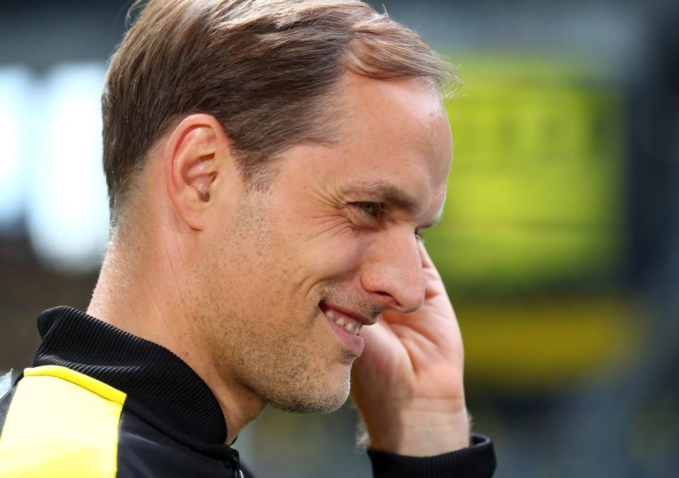20162017, 1. Bundesliga, Fussball, Fußball, GER, 1.BL, 1. BL, Herren, Saison, Sport, football, Portrait - BVB - Werder Bremen