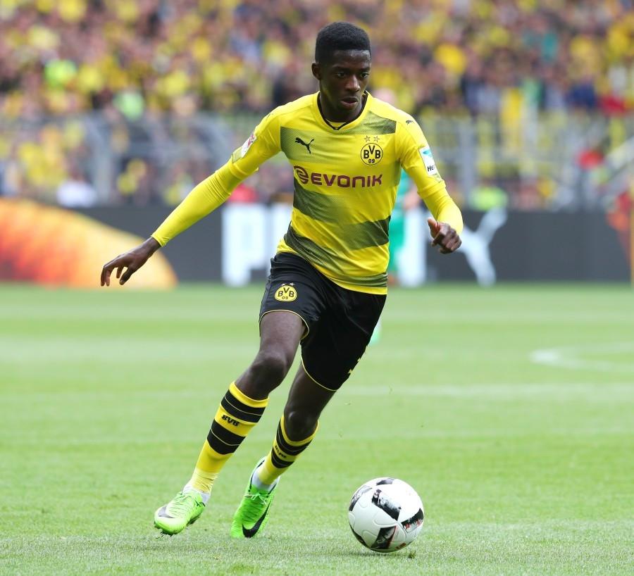 Der Durchstarter der Saison - Ousmane Dembélé