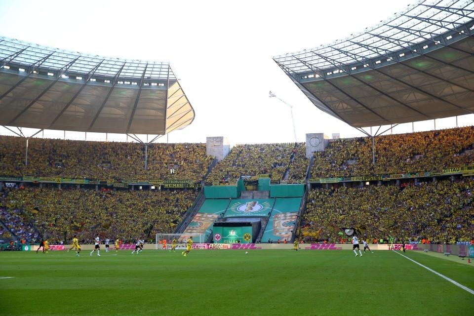 Die positiven Erlebnisse wie in Berlin waren letzte Saison eher die Ausnahme