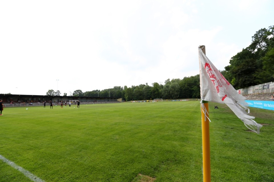 VfL, Osnabrück, Saison 201718, II, U23, Amateure, Amas, Zweitvertretung, Vorbereitung, Sommer, Testspiel, Freundschaftsspiel, Zweite, Zwote, Fußball, Borussia, Dortmund, BVB, 09 - BVB II - VfL Osnabrück