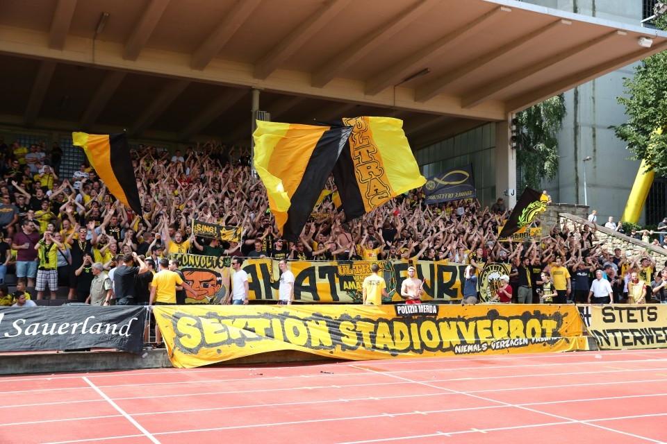 Regionalliga, West, II, U23, Amas, Amateure, Zweite, Zwote, Zweitvertretung, RWE, RW, Rot-Weiss, Essen, Unentschieden, Saison 201718, Fußball, Borussia, Dortmund, BVB, 09 - BVB II - RW Essen