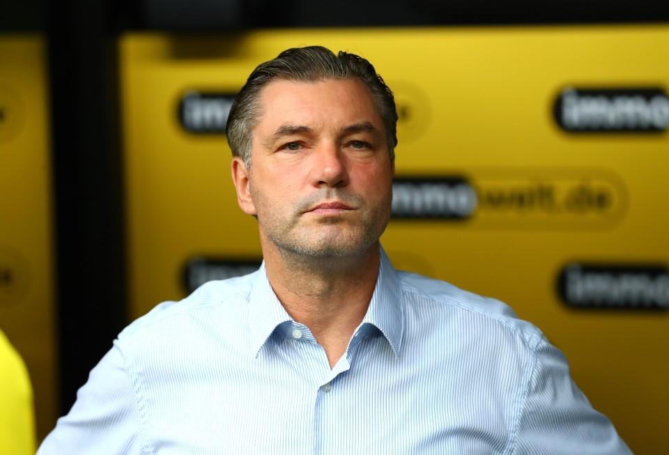 201718, 1. Bundesliga, Fussball, Fußball, GER, 1.BL, 1. BL, Herren, Saison, Sport, football, Portrait - BVB - FC Bayern München (Supercup)