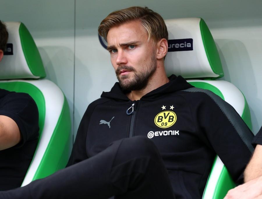 Baustelle Linksaußen - auch Kapitän Schmelzer verletzt