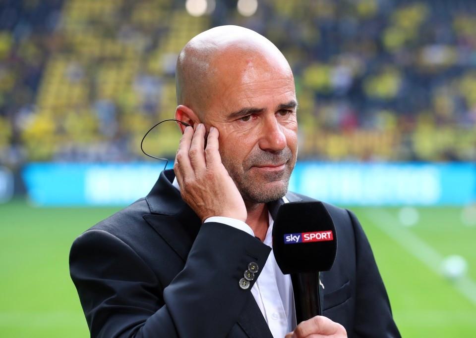 201718, 1. Bundesliga, Fussball, Fußball, GER, 1.BL, 1. BL, Herren, Saison, Sport, football, Berlin, Berliner, Sportclub, Portrait - BVB - Hertha BSC