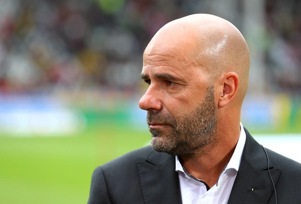 201718, 1. Bundesliga, Fussball, Fußball, GER, 1.BL, 1. BL, Herren, Saison, Sport, football, Freiburger, Sportclub, Halbfigur, Portrait - SC Freiburg - BVB