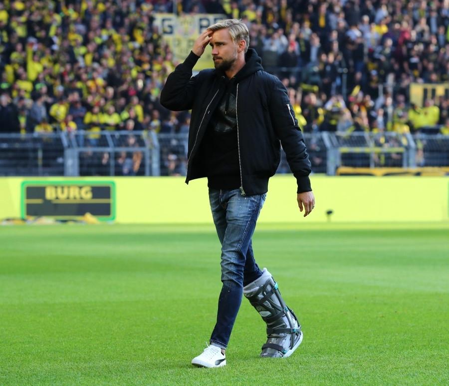 201718, 1. Bundesliga, Fussball, Fußball, GER, 1.BL, 1. BL, Herren, Saison, Sport, football, Kölner, Fußballclub - BVB - 1. FC Köln