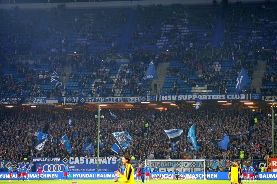 HSV, Hamburger, SV, Hamburg, Auswärtssieg, 5. Spieltag, Hinrunde, Heimspiel, 1. Bundesliga, Saison 201718, Fußball, Borussia, Dortmund, BVB, 09 - HSV - BVB