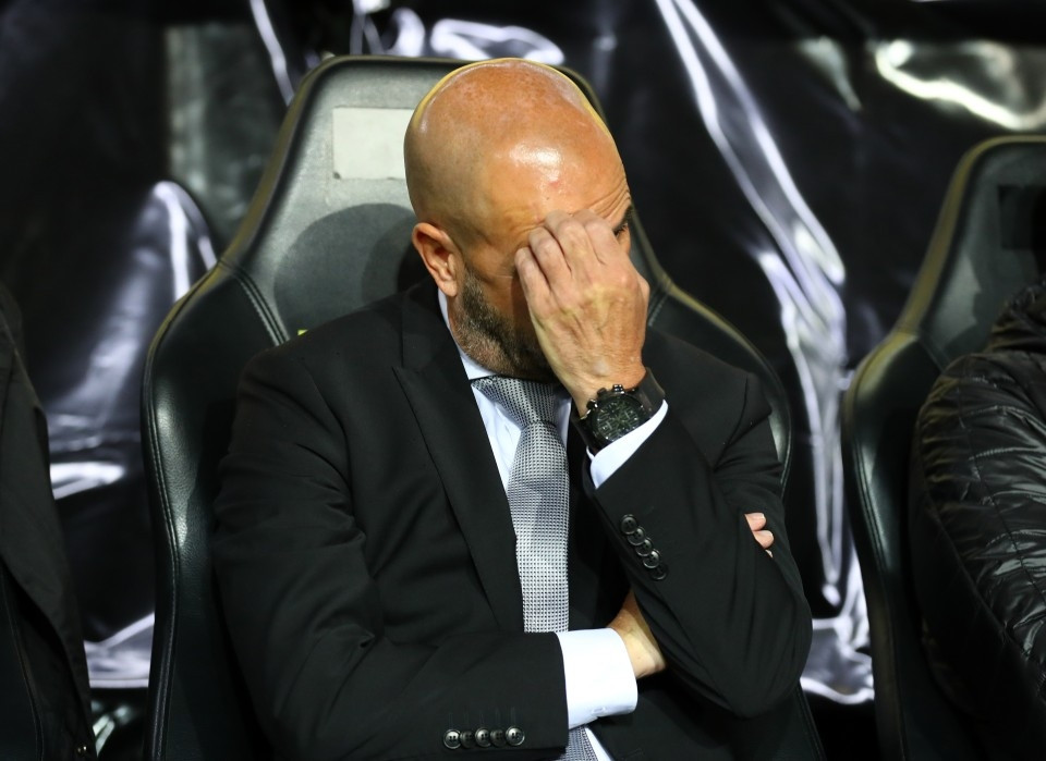 201718, Fussball, Fußball, GER, Herren, Saison, Sport, football, Gruppenphase, Vorrunde, Halbfigur, halbe Figur, Halbkoerper - BVB - Real Madrid