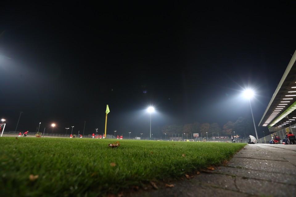 Regionalliga, West, 12. Spieltag, Fortuna, Düsseldorf, II, U23, Zweitvertretung, Zwote, Zweite, Auswärtsniederlage, F95, Hinrunde, Saison 201718, Fußball, Borussia, Dortmund, BVB, 09 - Fortuna Düsseldorf II - BVB II