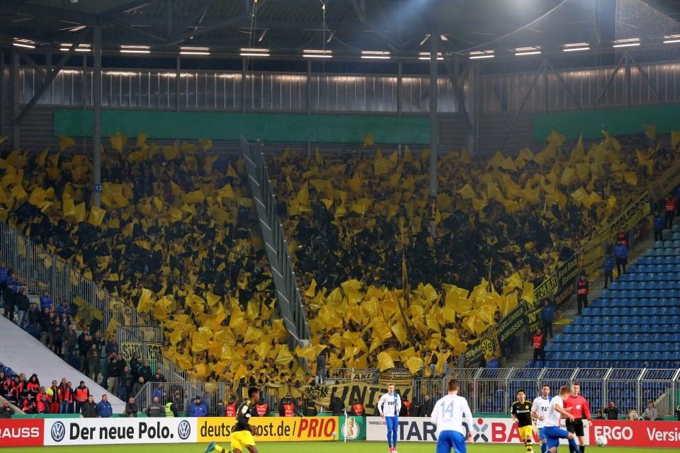 Magdeburg Bvb